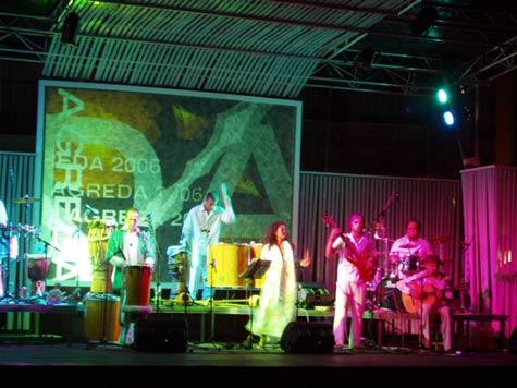 Festival Musicas de Frontera