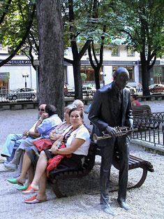 Video-Diary of 30th Vitoria-Gasteiz Jazz Festival