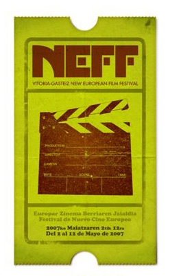 New European Film Festival